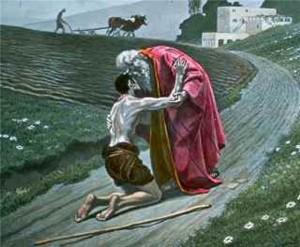 Примирение с Богом