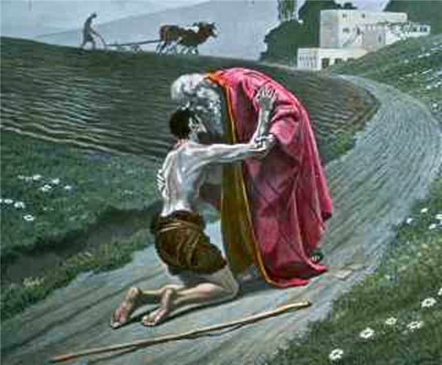 Примирение с Богом возможно