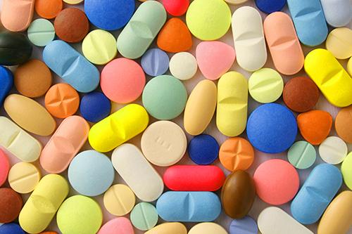 От каких таблеток летальный исход