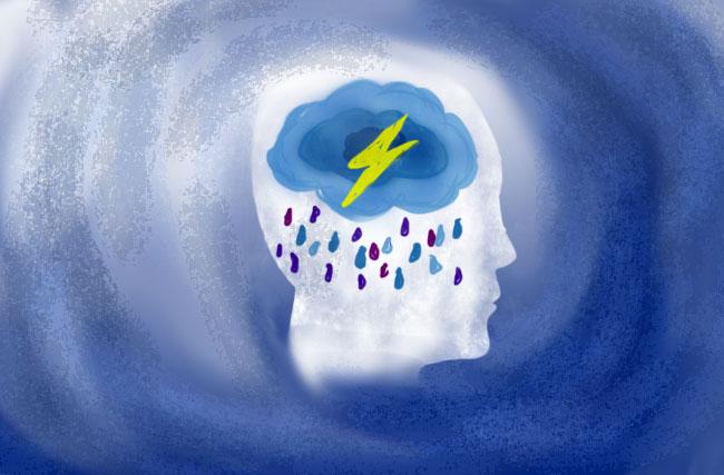 Как справиться с мыслями о суициде?