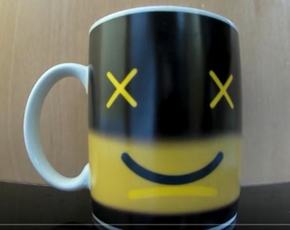 Мудрая притча о чашке