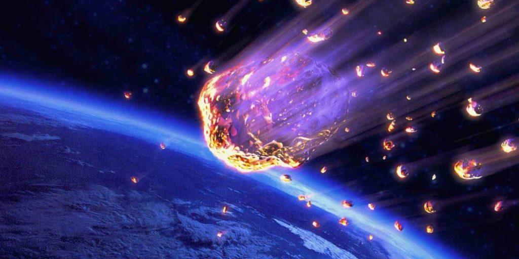 Если жизнь существовала в космосе, могла ли она попасть на Землю?
