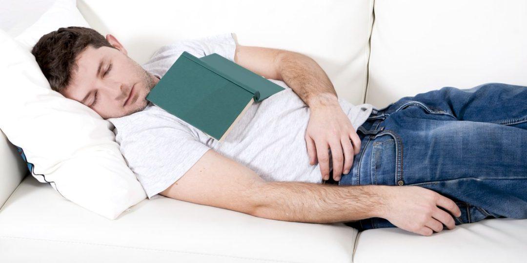смерть во сне исследование