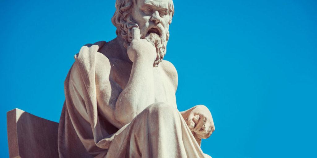 Понятие жизни в истории философии